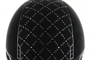 PREMIUM BLACK LOZENGE SWARO3
