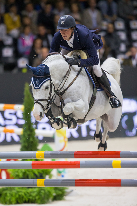 LONGINES FEI WORLD CUPª JUMPING FINAL