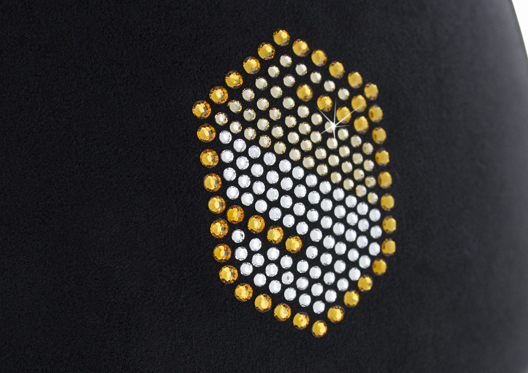 Shield_Swarovski_gold_1